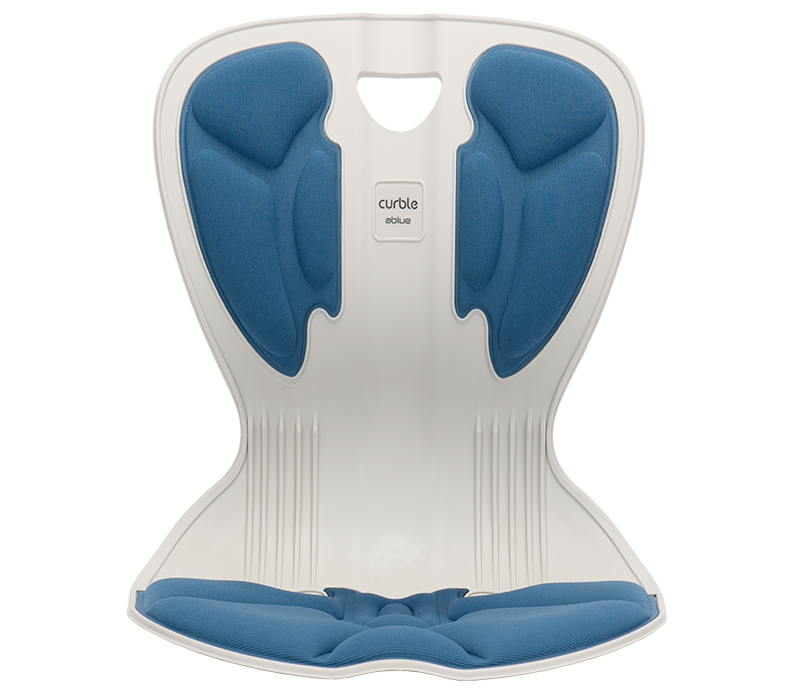 Curble Wider Blue