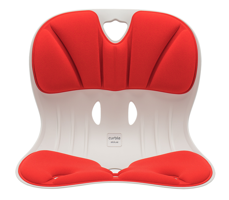 Curble Wider Red