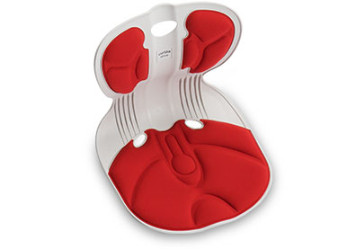 Curble Comfy red
